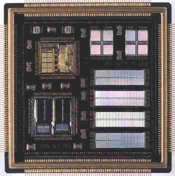Sac Tec Multi Chip Modules Mcm